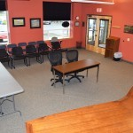 Reserve the Port Conference Room