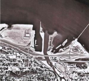Hood River Marina 1968