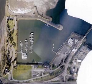 Hood River Marina 2007