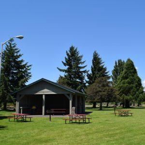 Reserve the Marina Park Picnic Shelter