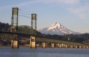 Hood River White Salmon Interstate Bridge